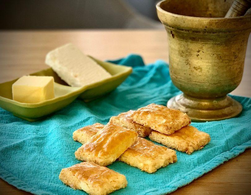 Лесни и много вкусни соленки